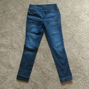 Cat and Jack Girls Jeans